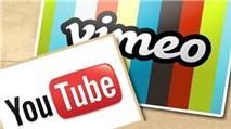 SVPtube 1.1.0: Xem video YouTube, Vimeo bằng các chương trình multimedia