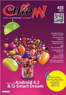 Mục lục Tạp chí e-CHÍP Mobile 435 (Thứ Tư, 18/12/2013)