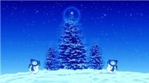 """Trò chơi """"Cây Giáng sinh"""" (bài 30)"""