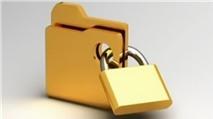 Anvide Lock Folder: Khóa, che giấu thư mục bằng mật khẩu, miễn phí