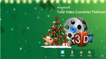 [Tải Ngay Kẻo Lỡ] Miễn phí 1 năm bản quyền Aiseesoft Total Video Converter Platinum