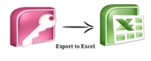 "Từ Access ""chỏ mũi"" sang Excel"