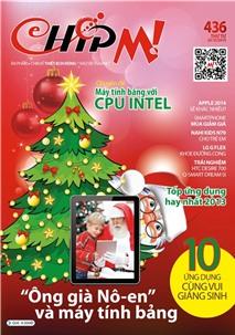 Mục lục Tạp chí e-CHÍP Mobile 436 (Thứ Tư, 25/12/2013)