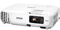 Epson EB-X18 và EB‑X24: Cặp đôi máy chiếu độ tương phản cao