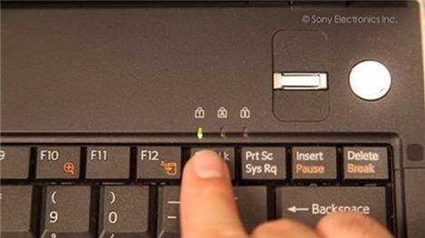 Sử dụng API điều khiển tình trạng phím bấm trên bàn phím