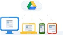 Tải nguyên thư mục Google Drive với 1 click chuột