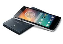 OPPO FIND 5 mini: Điện thoại màn hình cảm ứng siêu nhạy