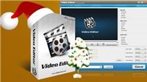 [Tải Ngay Kẻo Lỡ] Miễn phí bản quyền BlazeVideo Video Editor