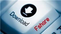 Tải file Fshare, MegaShare không giới hạn