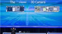 Intel tích hợp các tương tác gần giống với con người vào thiết bị