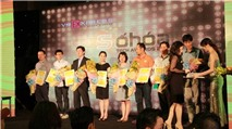 Apple thắng lớn tại Số Hóa Tech Awards 2013