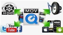 Wondershare Video Converter Ultimate: Chuyển đổi video nhanh gấp 30 lần thông thường