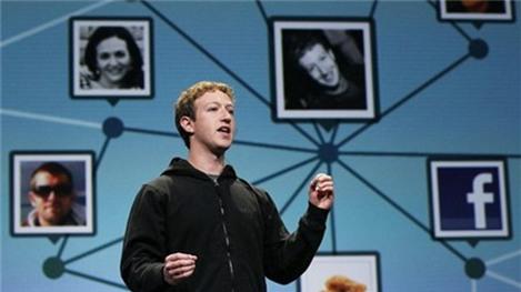 Tương lai của Facebook