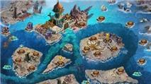 [Game nhỏ mà hay] Thế giới cướp biển