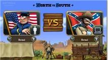 [Game nhỏ mà hay] Cuộc nội chiến Hoa Kỳ
