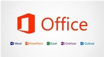 Microsoft Office 2013 SP1 có gì mới ?