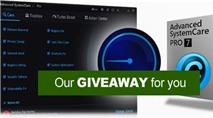 [Tải NgayKẻo Lỡ] Miễn phí 1 năm bản quyền IObit Advanced SystemCare Pro 7