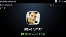 BBM sẽ được cài sẵn trên nhiều máy Windows Phone