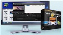 [Tải Ngay Kẻo Lỡ] Miễn phí bản quyền WonderFox Video Converter Factory Pro
