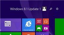Cập nhật Update 1 cho Windows 8.1