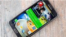 Galaxy Note 3 Neo với Snapdragon 800 ra mắt tại Hàn Quốc