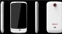 Karbonn Mobiles sẽ ra mắt điện thoại hai hệ điều hành