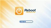 """Reboot Restore Rx 2.0: """"Đóng băng"""" hệ thống miễn phí, tương thích Windows 8.1"""