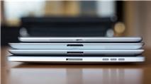 iOS 7.1 hé lộ thông tin về hai mẫu iPad mới