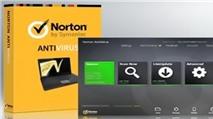 [Tải Ngay Kẻo Lỡ] Miễn phí 6 tháng bản quyền Norton AntiVirus 2014