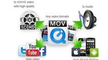[Tải Ngay Kẻo Lỡ] Miễn phí 1 năm bản quyền WonderFox DVD Video Converter