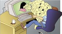 Thư rác trong tháng Hai trở thành một phần của mạng ma (botnet) lớn