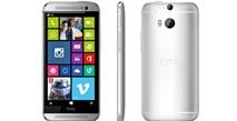 HTC sẽ thiết kế Windows Phone giống One M8