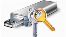 NTFS Drive Protection v1.1: Chống ghi, xóa dữ liệu trên USB