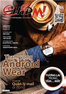 Mục lục Tạp chí e-CHÍP Mobile số 446 (Thứ Tư, 2/4/2014)