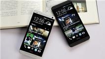 HTC One M8 bản mini sẽ ra mắt tháng 5?