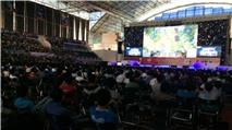 Khai mạc Giải Thể thao điện tử Quốc tế 2014
