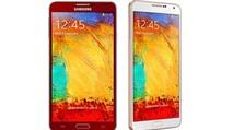 """Galaxy Note 4 sẽ sở hữu màn hình """"khủng"""""""