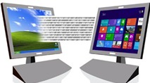 PCmover Free: Chuyển dữ liệu từ máy dùng XP sang Windows PC mới