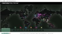 Ra mắt bản đồ tương tác về các mối đe dọa mạng toàn cầu