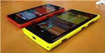 Windows Phone 8.1 sẽ yêu cầu thẻ microSD đặc biệt