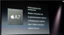 """Điện thoại Android 64-bit sẽ """"chờ"""" tới đầu 2015"""
