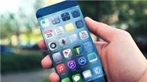 iPhone 6 tích hợp nhiều cảm biến mới