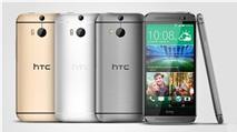 HTC One M8 ra mắt tại Việt Nam, giá 16,79 triệu đồng