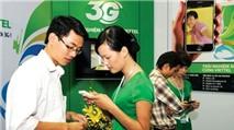 Dịch vụ 3G nảy sinh nhiều bất cập