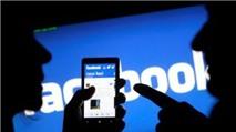 Cha, con và Facebook