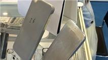 Video hé lộ kích thước và thiết kế của iPhone 6