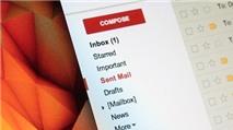 Google công khai đọc email của người dùng
