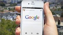 Yahoo thay Google làm công cụ tìm kiếm trên iPhone?