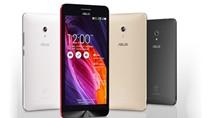 Chạm mắt điện thoại ASUS ZenFone 4, 5, 6