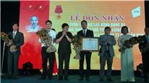 VNG được Chủ tịch nước tặng Huân chương Lao động hạng Ba